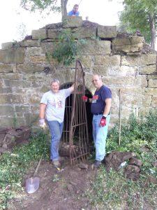 River Styx Cemetery Receiving Vault