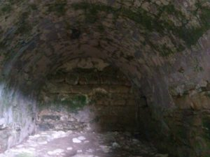 River Styx Cemetery Receiving Vault